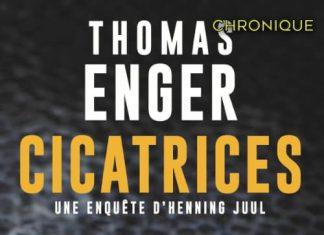 Thomas ENGER -Henning Jull - 01 - Cicatrices