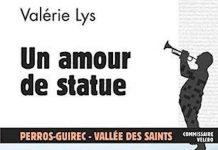 Valerie LYS - Commissaire Velcro – 07 - Un amour de statue