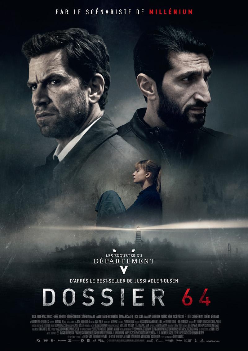 DOSSIER 64-Affiche