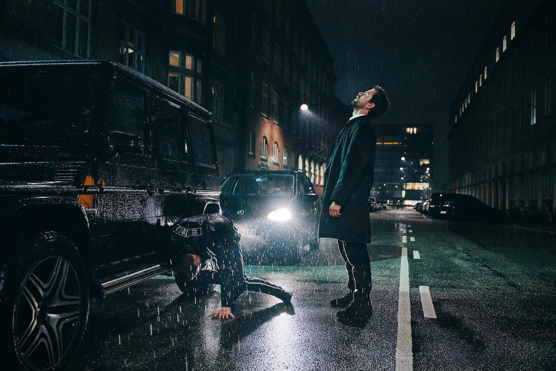 Departement V-Dossier 64 © photo by Zentropa-Henrik Ohsten