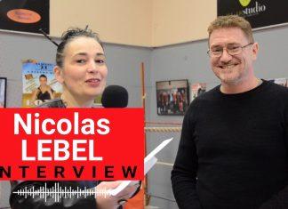Interview Nicolas LEBEL