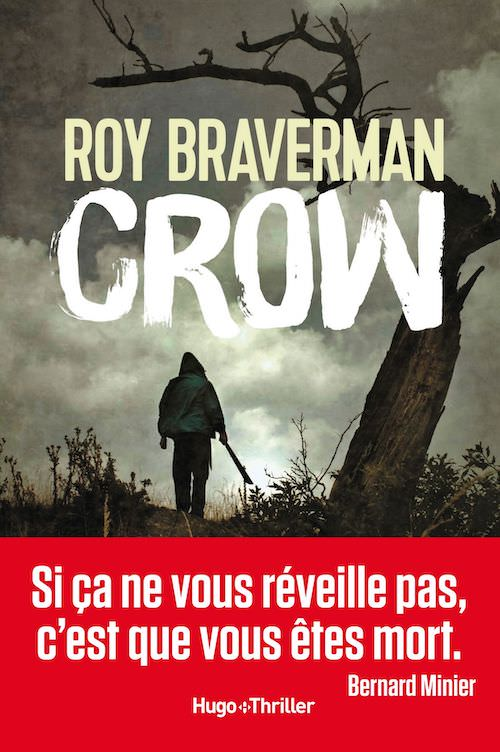 Roy BRAVERMAN - Crow