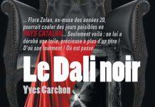 Yves CARCHON - Le Dali noir