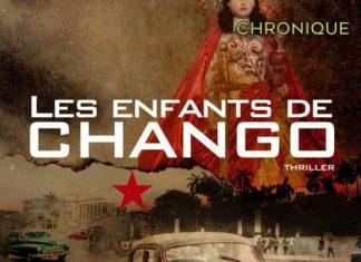 Christophe SEMONT - Les enfants de Chango