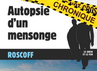 Françoise LE MER : Série Le Gwen et Le Fur - Autopsie d'un mensonge
