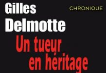 Gilles DELMOTTE : Nom de code – Tome 1 - Un tueur en héritage