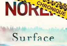 Olivier NOREK : Surface