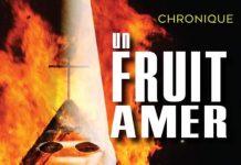 Nicolas KOCH : Un fruit amer