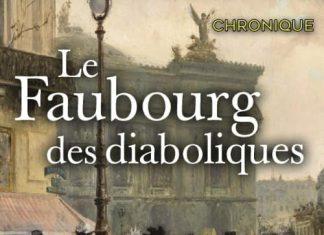 Philippe GRANDCOING : Une enquête d'Hippolyte Salvignac – Le Faubourg des diaboliques