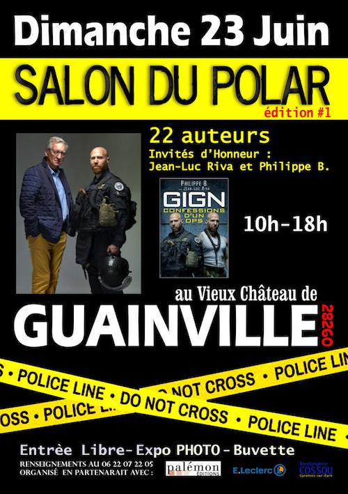 Salon polar Guainville