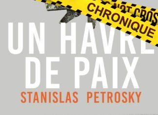 Stanislas PETROSKY - embaumeur - Un havre de paix