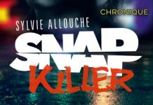 Sylvie ALLOUCHE : Snap Killer