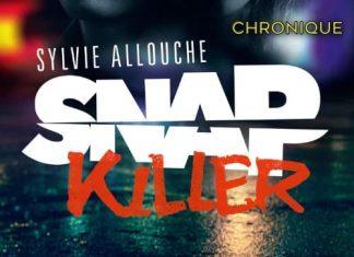 Sylvie ALLOUCHE : Snap Killer