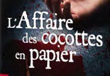 Andre LAUTIER - affaire des cocotte en papier