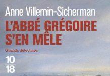 Anne VILLEMIN-SICHERMAN - abbe Gregoire en mele