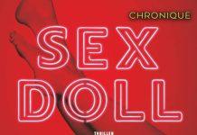 Danielle THIERY - Enquete du commissaire Edwige Marion - Sex doll