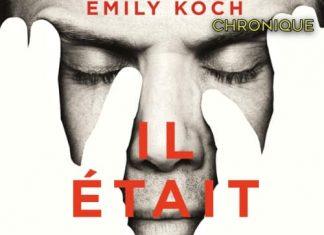 Emily KOCH : Il était une fois mon meurtre