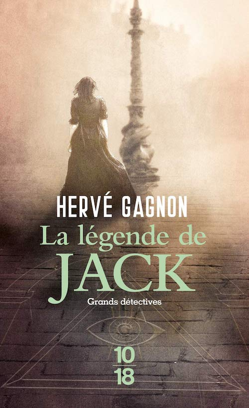 Herve GAGNON - La legende de Jack