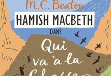 M. C. BEATON - Serie Hamish Macbeth - 02 - Qui va a la chasse
