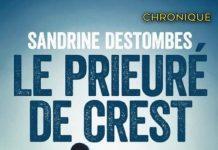 Sandrine DESTOMBES - Le prieure de Crest