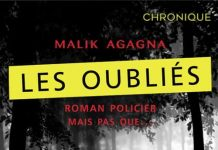Malik AGAGNA - Les oublies