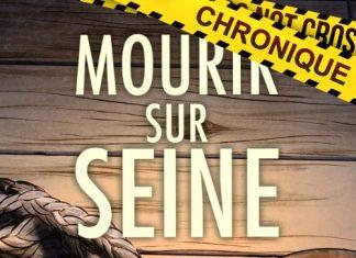 Michel BUSSI - GAET S - SALVO - Mourir sur Seine en BD