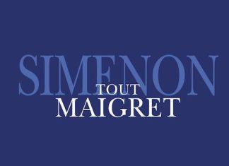 SIMENON - Tout Maigret