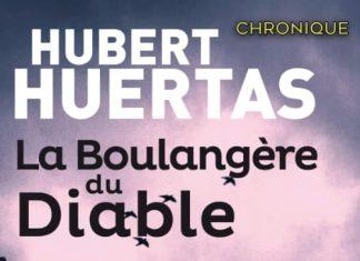 Hubert HUERTAS : La boulangère du diable
