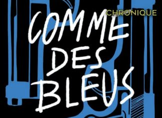 Marie TALVAT- Alex LALOUE - Comme des bleus