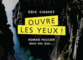 Eric CHAVET - Ouvre les yeux