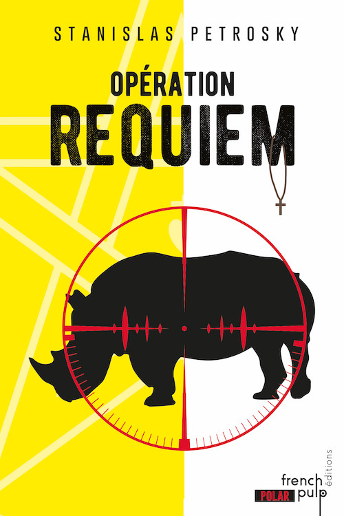 Satnislas PETROSKY - Operation Requiem