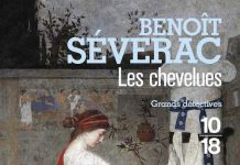 Benoit SEVERAC - Les chevelues