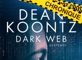 Dean KOONTZ - Jane Hawk - 01 - Dark web