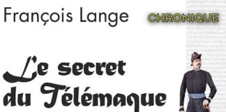François LANGE : Les enquêtes de Fañch Le Roy - 03 - Le secret de Télémaque