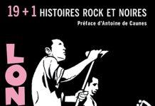 London Calling - 19 histoires rock et noires