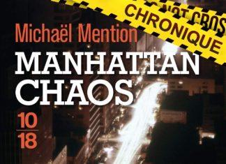Michaël MENTION : Manhattan chaos