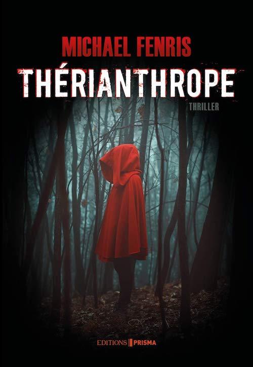 Michael FENRIS - Therianthrope