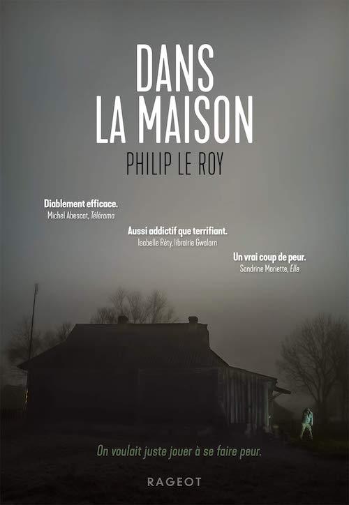 Philip LE ROY - Dans la maison