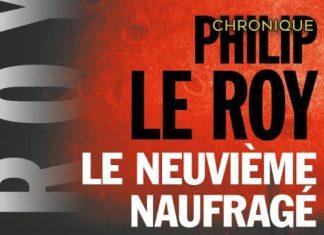 Philip LE ROY - neuvieme naufrage-