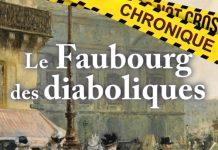 Philippe GRANDCOING - Hippolyte Salvignac - Le Faubourg des diaboliques