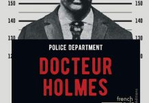 Stephane BOURGOIN - Serial Killer - 1 - Docteur Holmes
