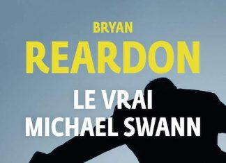 Bryan REARDON - Le vrai Michael Swann