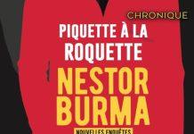 Danielle THIERY - Les nouvelles enquetes de Nestor Burma - 06 - Piquette a la roquette -