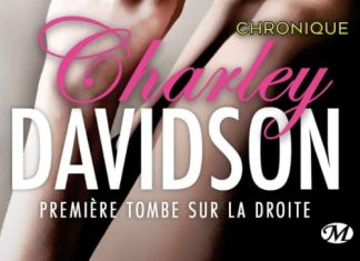 Darynda JONES : Charley Davidson - 01 - Première tombe sur la droite
