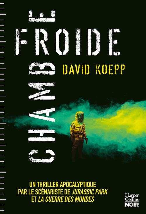 David KOEPP - Chambre froide