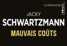 Jacky SCHWARTZMANN - Mauvais couts
