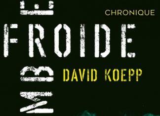 David KOEPP : Chambre froide