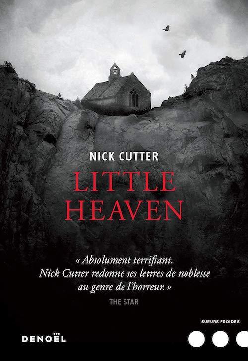 Nick CUTTER - Little heaven