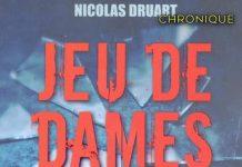Nicolas DRUART : Jeu de dames