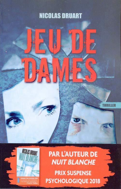 Nicolas DRUART - Jeu de dames